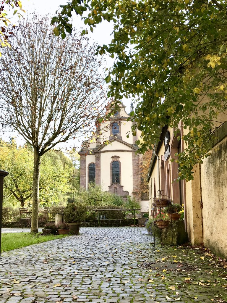 Kloster Himmeroth | berlinmittemom.com