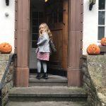 Eifelabschied & Halloween ::: 5 Freitagslieblinge am 27. Oktober 2017
