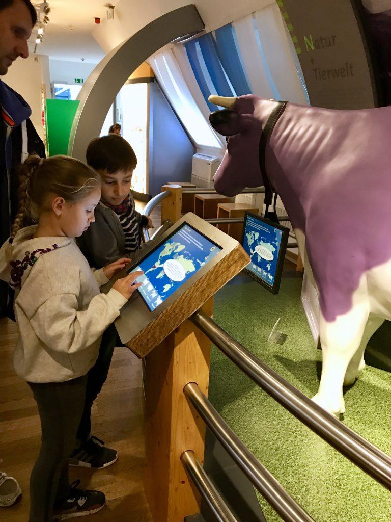 Schokoladenmuseum in Köln | berlinmittemom.com