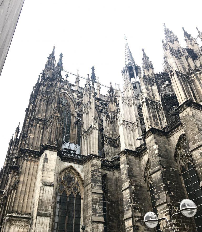 Kölner Dom | berlinmittemom.com