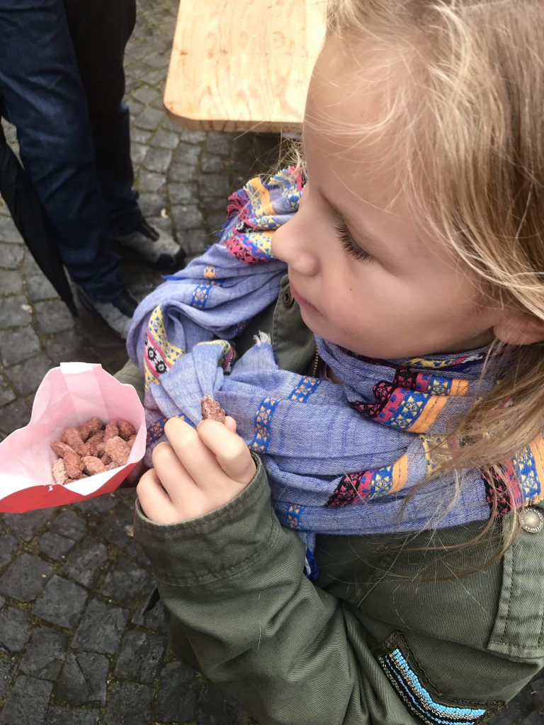 Berlinmittekids: Goldkind | berlinmittemom.com