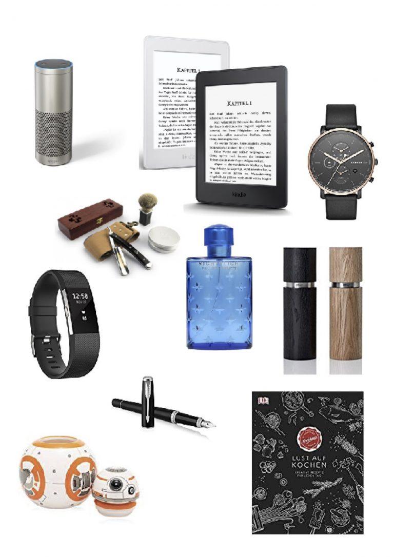 Weihnachtsgeschenke für Männer | berlinmittemom.com