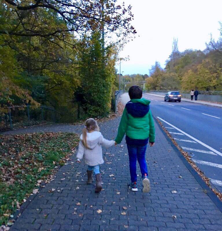 Freitagslieblinge: kleine Cousine | berlinmittemom.com