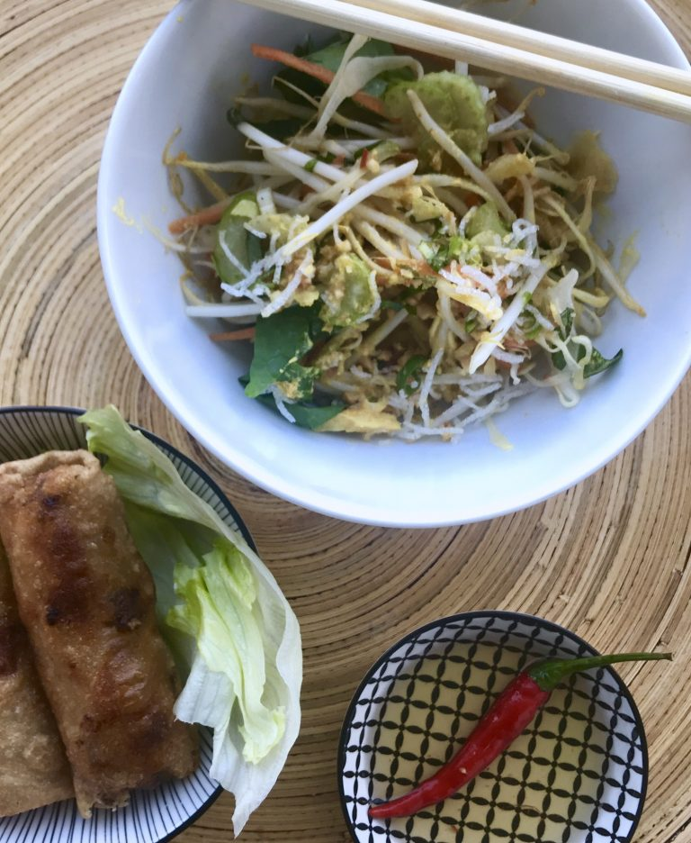 Freitagslieblinge: Vietnamesisches Curry | berlinmittemom.com