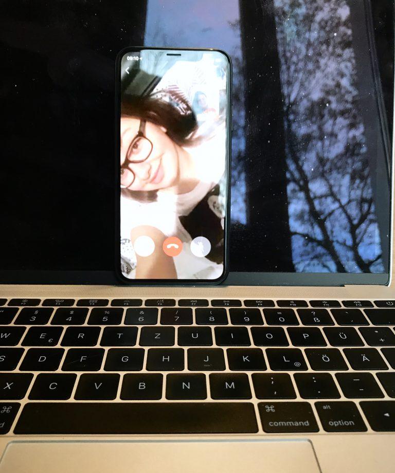 Skype-Date mit Neuseeland | berlinmittemom.com