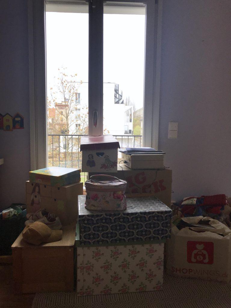 Umzug im Kinderzimmer | berlinmittemom.com
