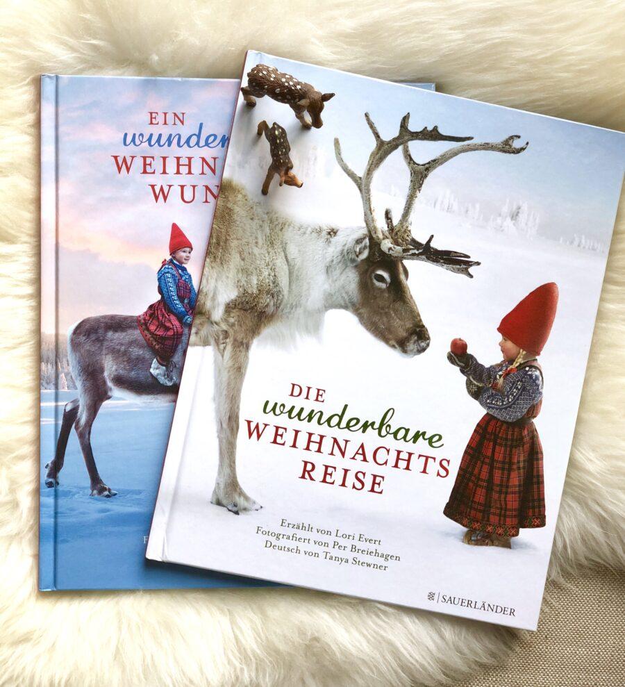 Die wunderbare Weihnachtsreise | berlinmittemom.com