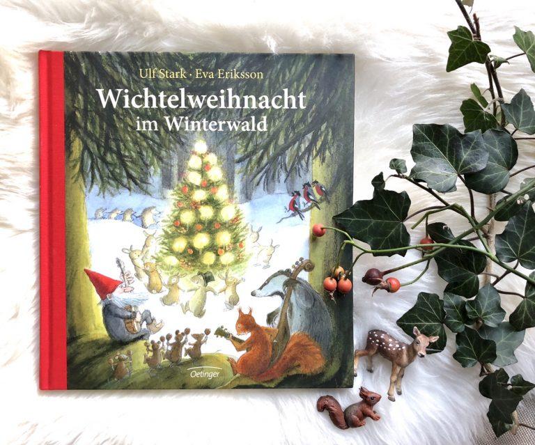 Wichtelweihnacht im Winderwald | berlinmittemom.com