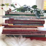 Zurück in der Weihnachtsbibliothek | Weihnachtsbilderbücher zum Träumen