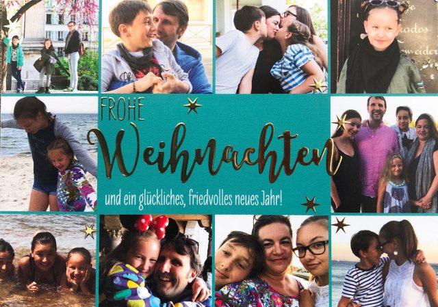Frohe Weihnachten | berlinmittemomm.com