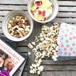 Unsere liebsten Weihnachtsfilme für Kinder & ein Popcornrezept