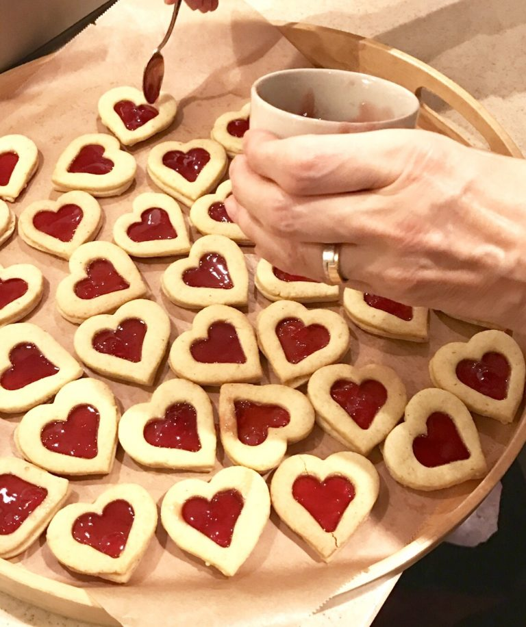 Freitagslieblinge: Marmeladenherzen   berlinmittemom.com