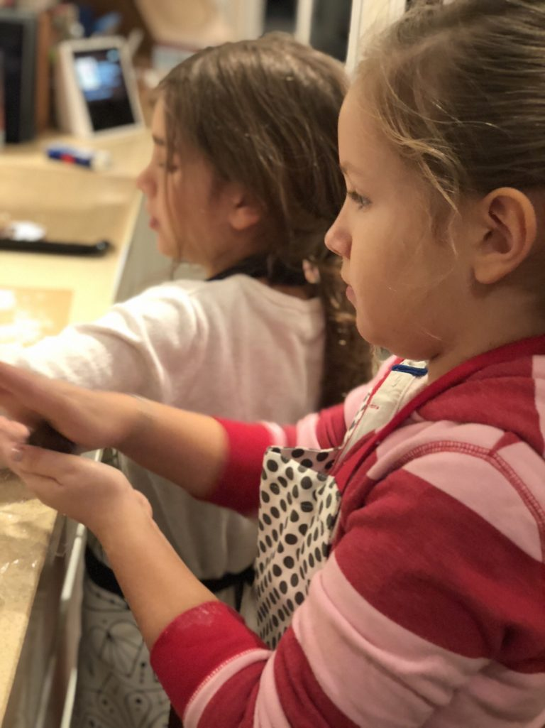Backen mit Kindern | berlinmittemom.com