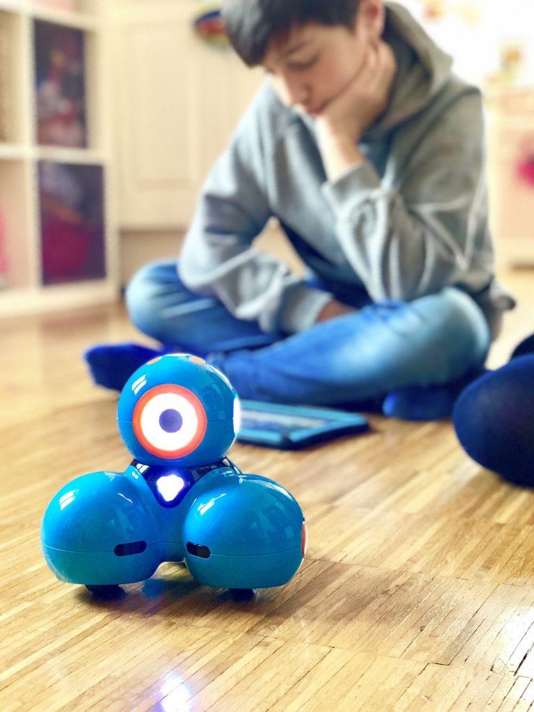 Weihnachtsgeschenke für Jungs und Mädchen: Coden lernen für Kinder
