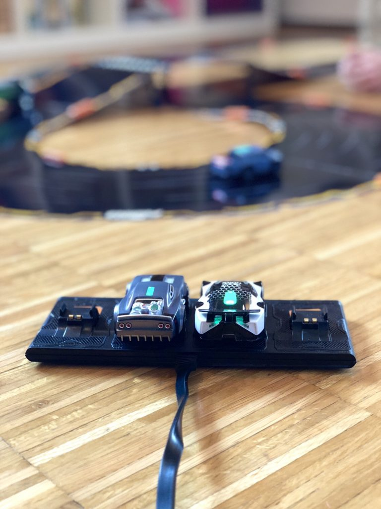 Anki Overdrive Fast and Furious Edition | berlinmittemom.com