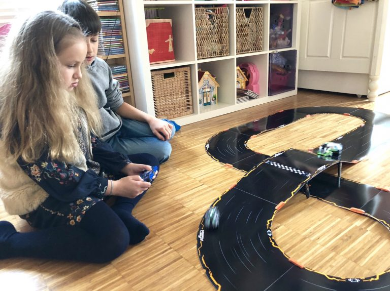 Anki Overdrive: Fast and Furious Edition | berlinmittemom.com