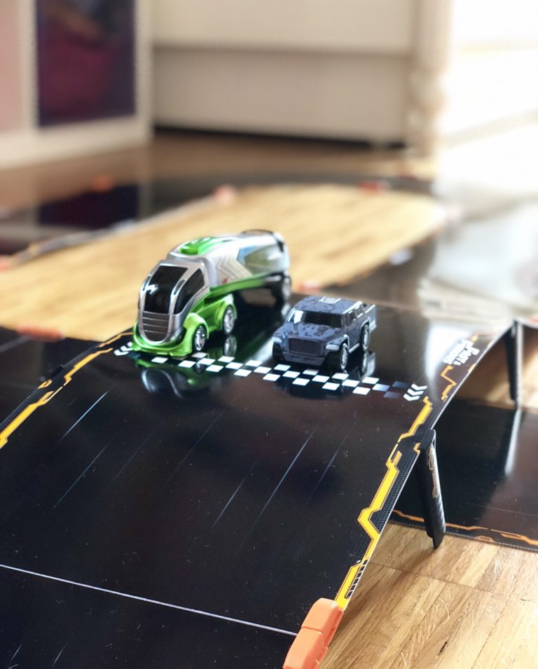 Anki Overdrive Fast & Furious Edition | berlinmittemom.com