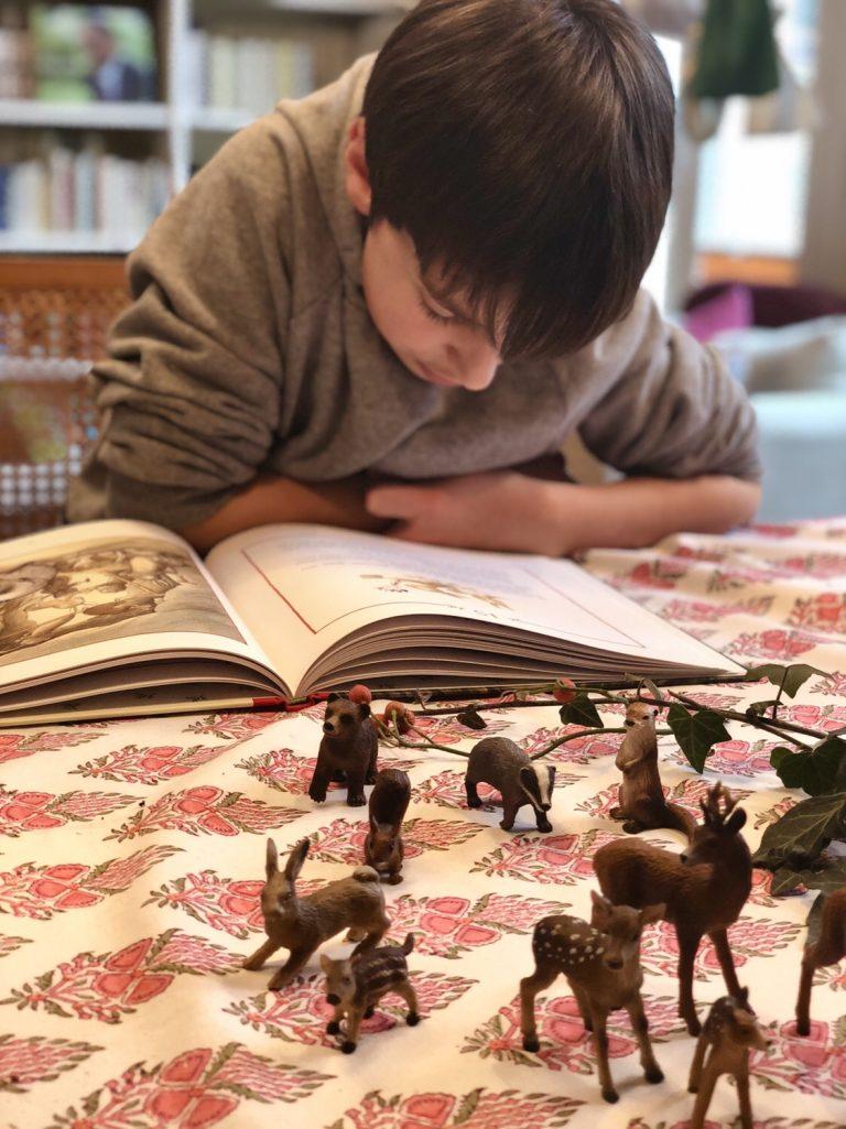 Weihnachtsbücher für große Kinder | berlinmittemom.com