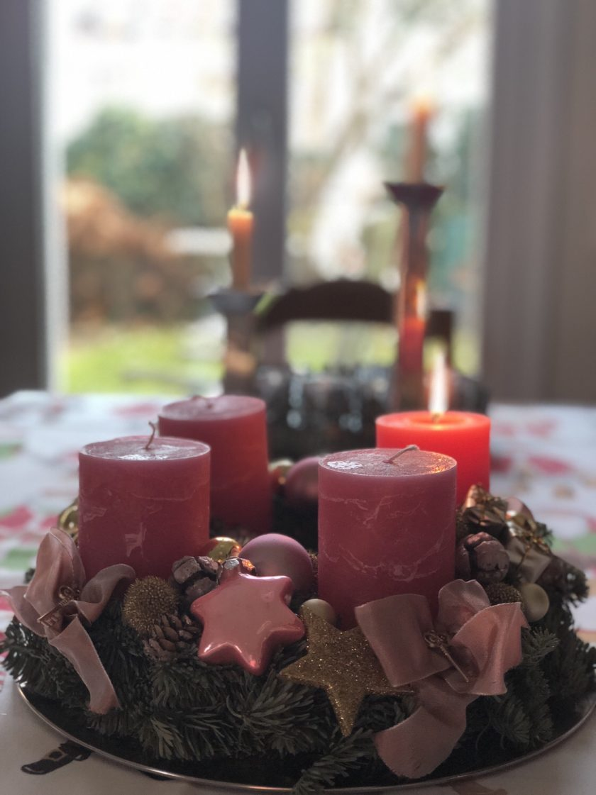 Adventskranz | berlinmittemom.com