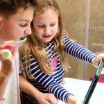 Playbrush – Zähne putzen mit App und Spaß