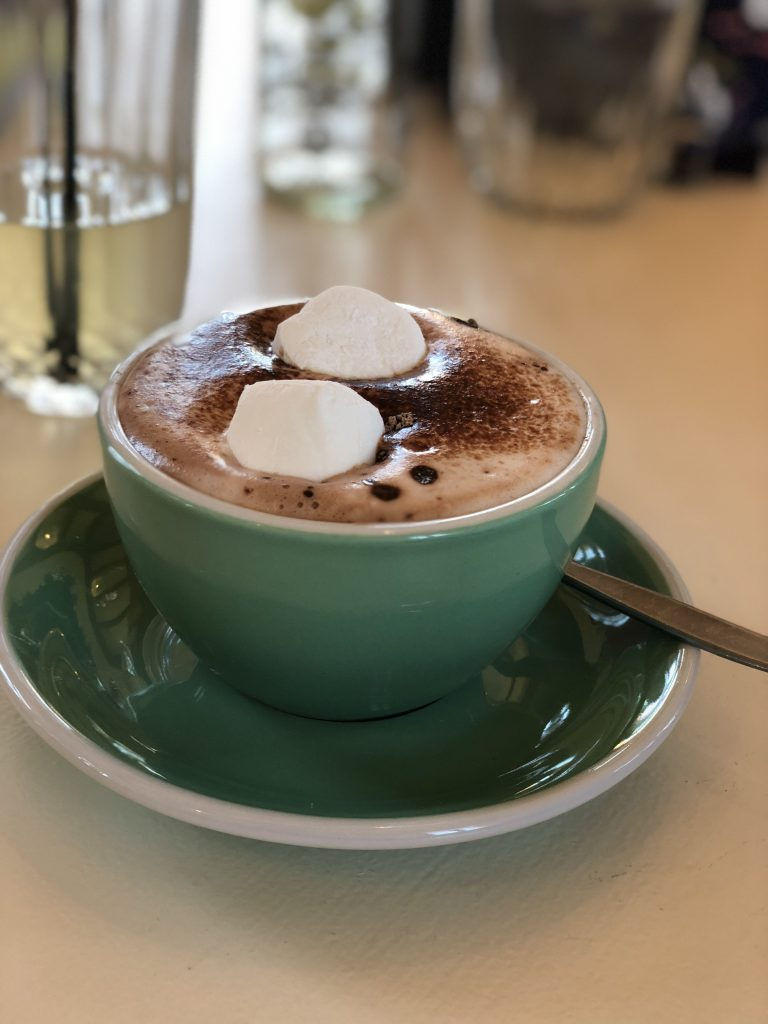 Hot Chocolate | berlinmittemom.com