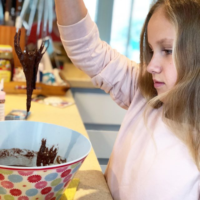 Backen mit Kindern | berlinmittemom.com