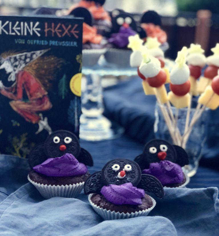 "Hexenpicknick ""Die kleine Hexe"" | berlinmittemom.com"