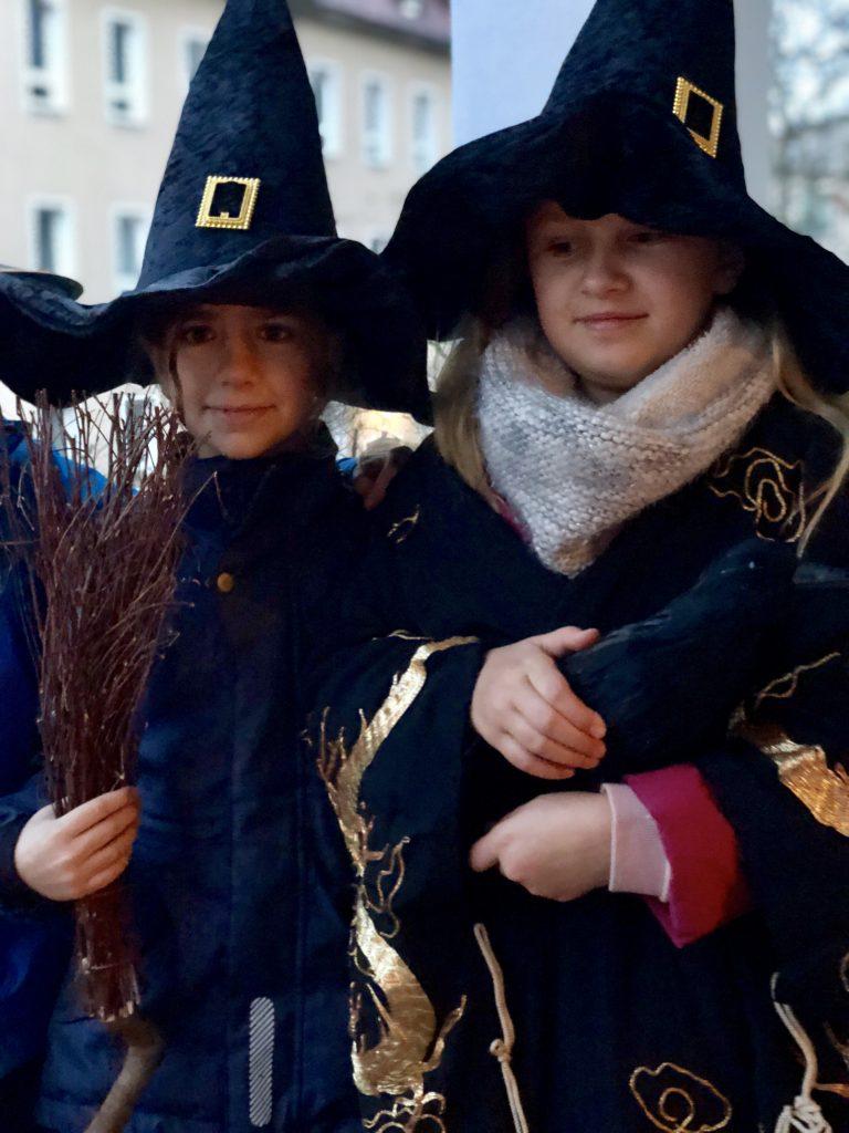 Die kleine Hexe | berlinmittemom.com