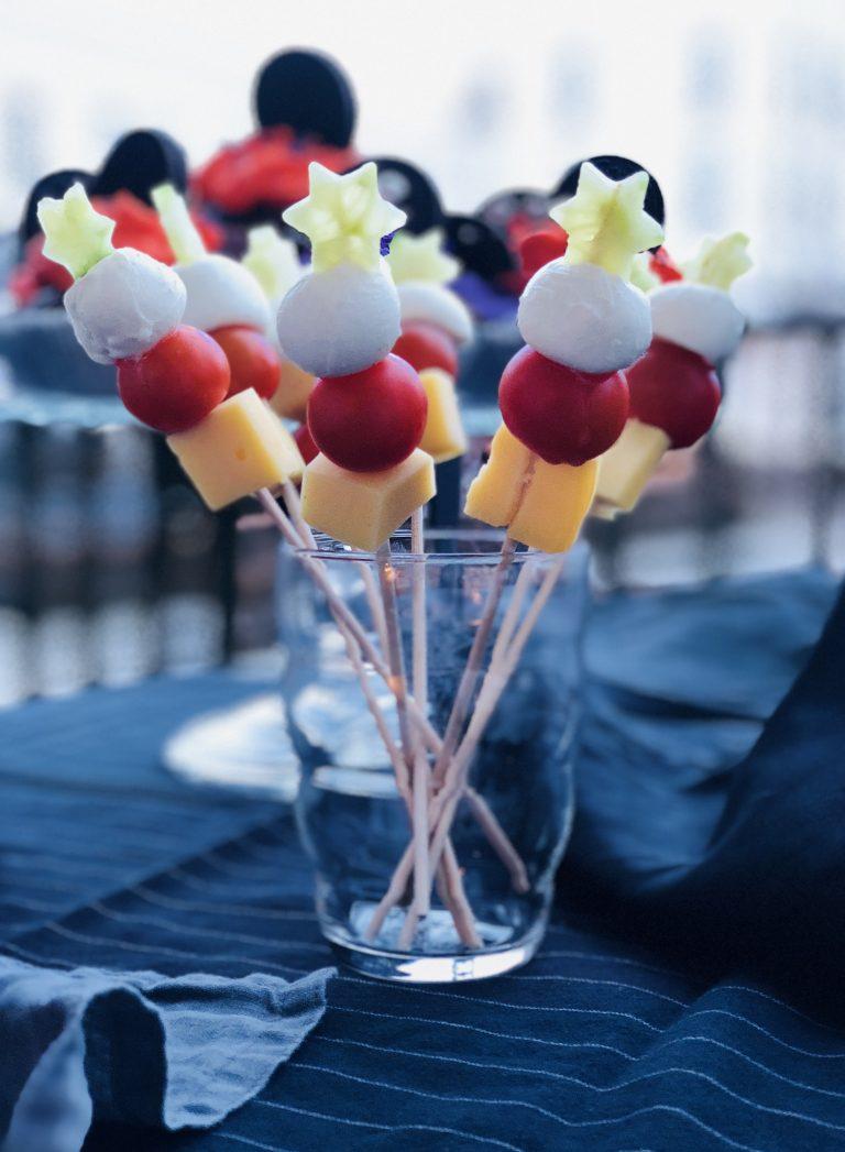 Hexenpicknick: Zauberstäbe zum Snacken | berlinmittemom.com
