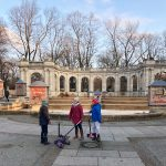 Kalte Tage in Berlin | Wochenende in Bildern