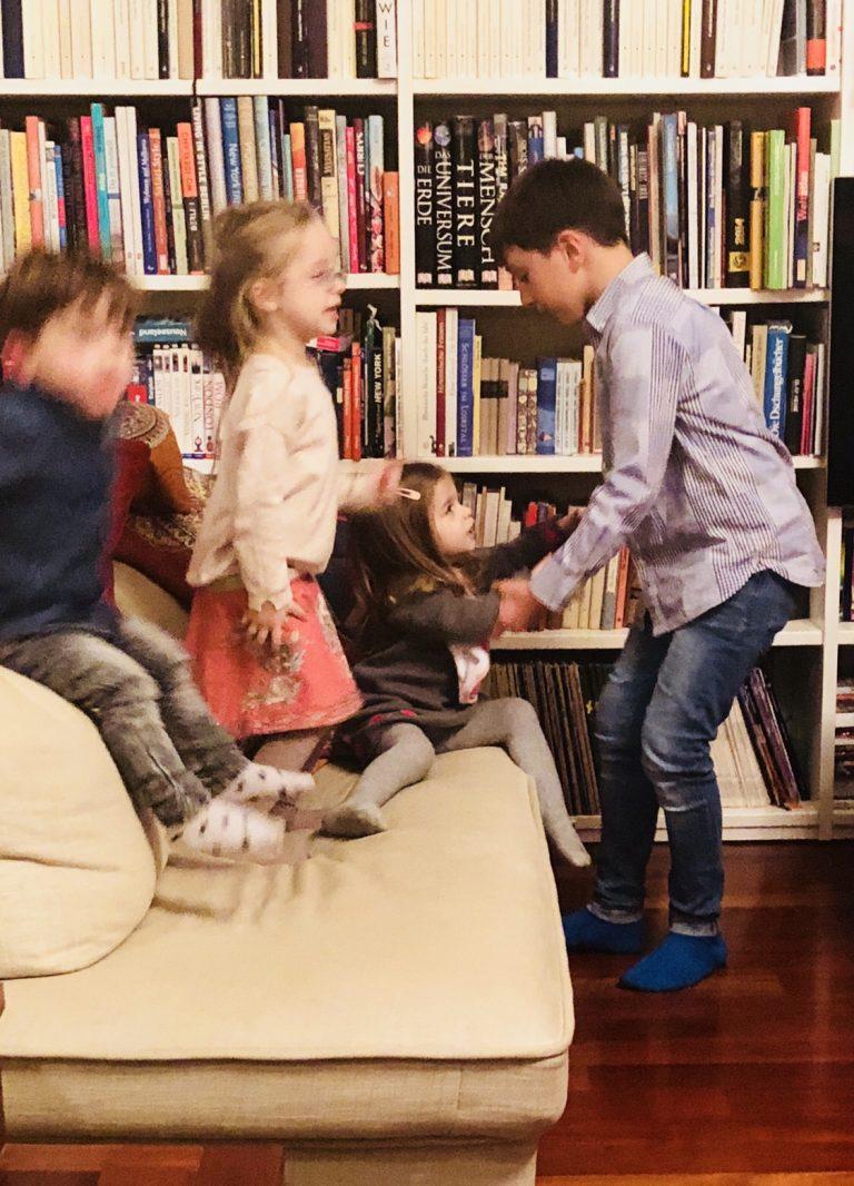 Kinderquatsch mit dem Lieblingsbub | berlinmittemom.com