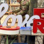 Familie, Flohmarkt und ein Fest | Wochenende in Bildern