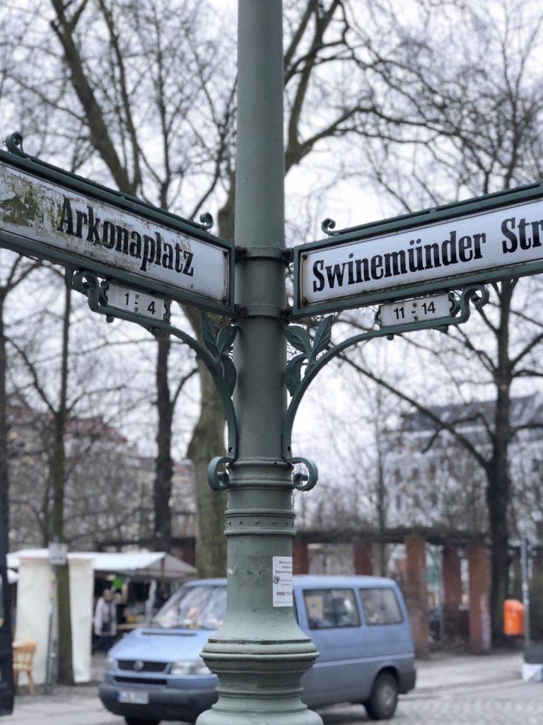 Arkonaplatz, Berlin | berlinmittmom.com
