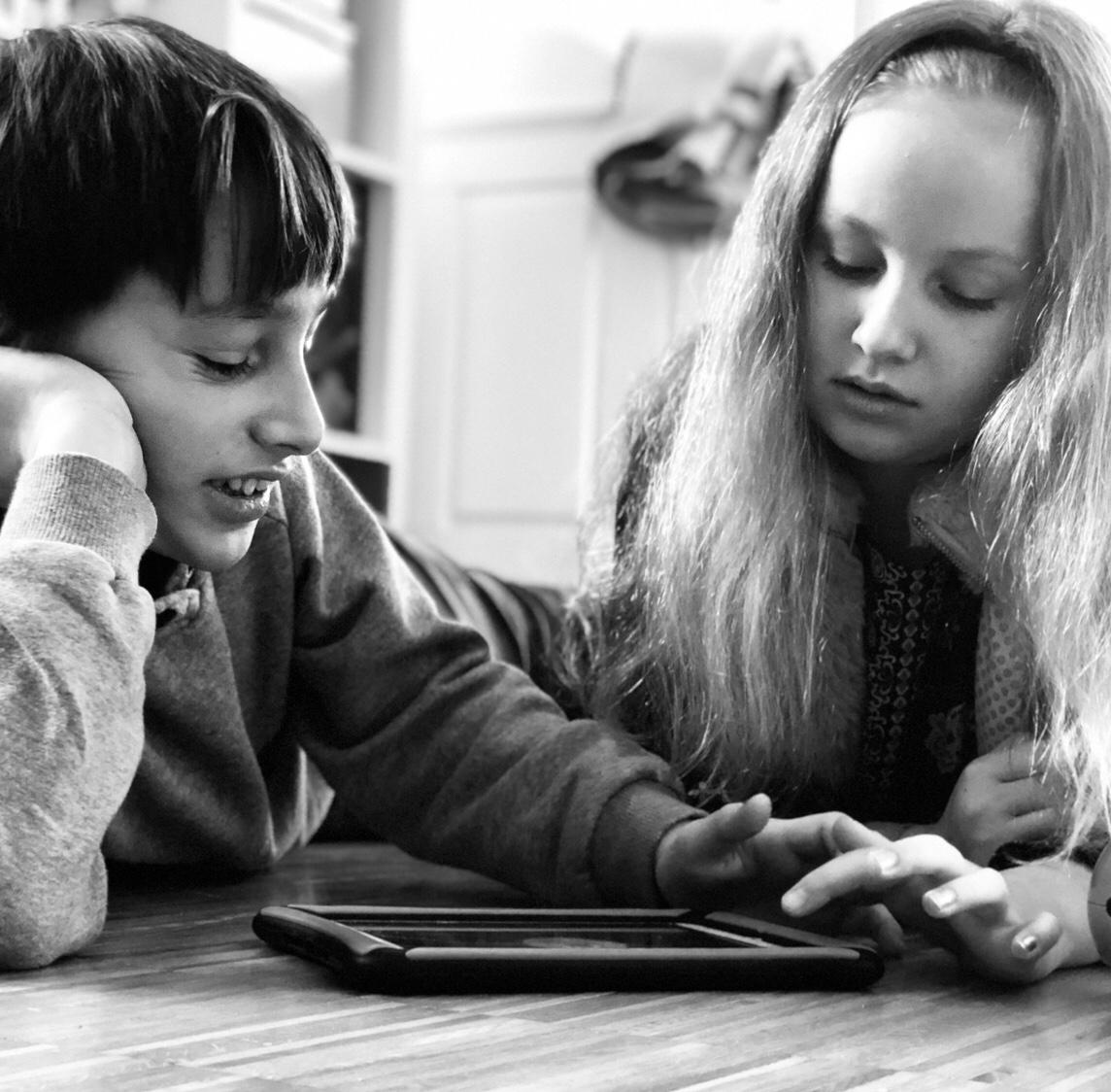 Digital Parenting: Medienerziehung in der Familie   berlinmittemom.com