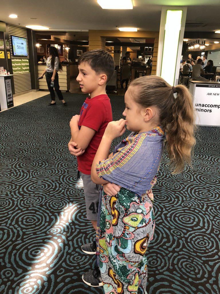 Flughafen Auckland   berlinmittemom.com