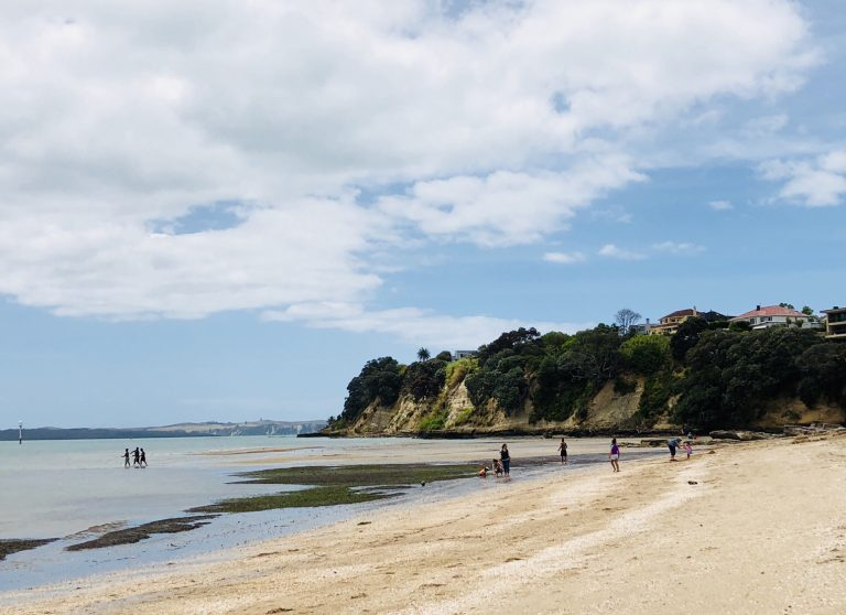 St Heliers Beach, Auckland | berlinmittemom.com