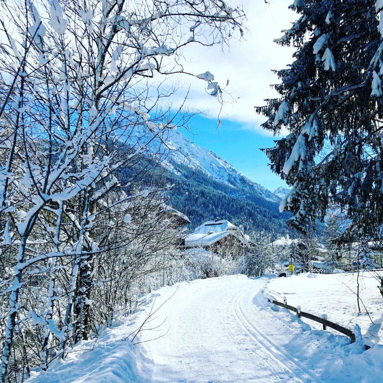 Kleinarl, Salzburger Land | berlinmittemom.com