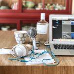 Kaffee Stulle Gin - Podcast für erwachsene Frauen | berlinmittemom.com
