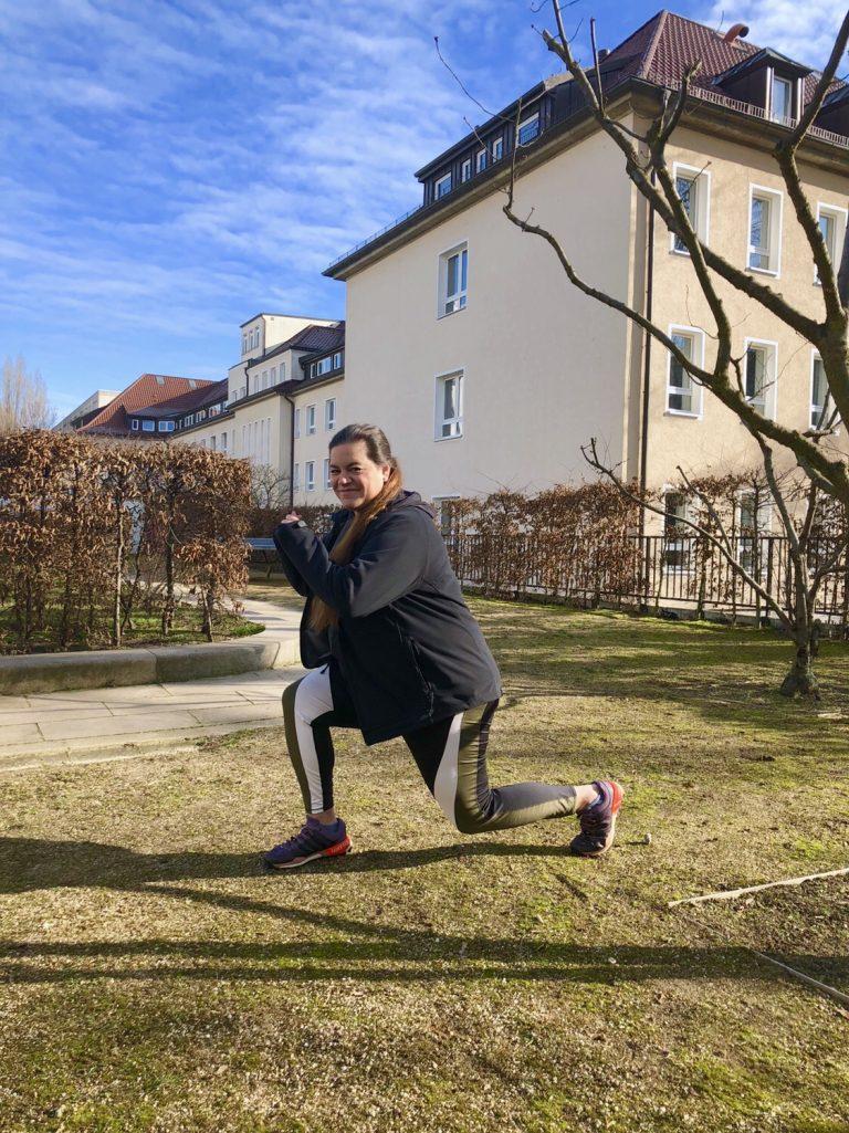 Fitness Kolumne: Lunge 1 | berlinmittemom.com