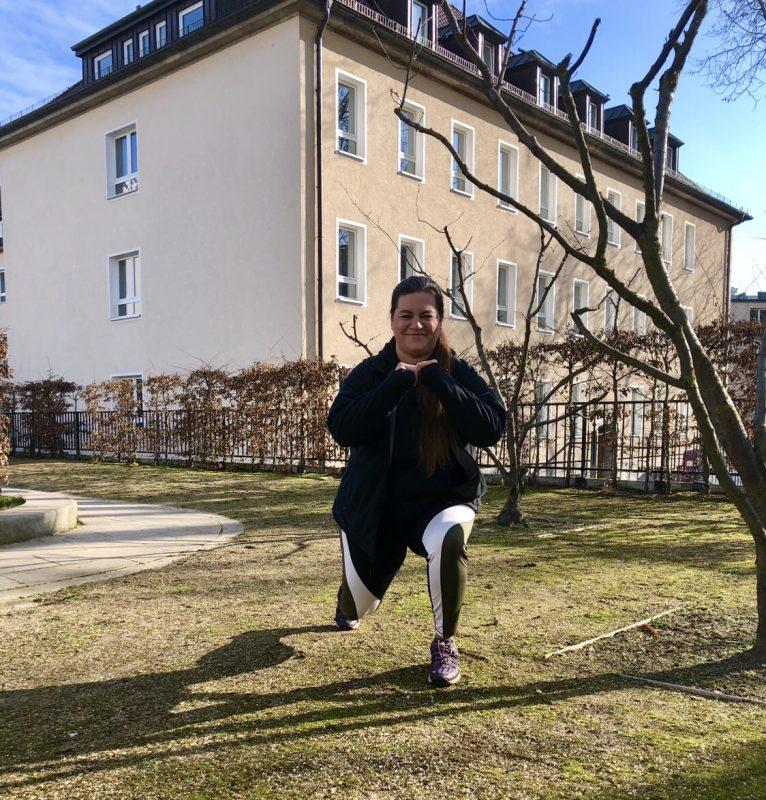 Fitness Kolumne: Lunge 2 | berlinmittemom.com