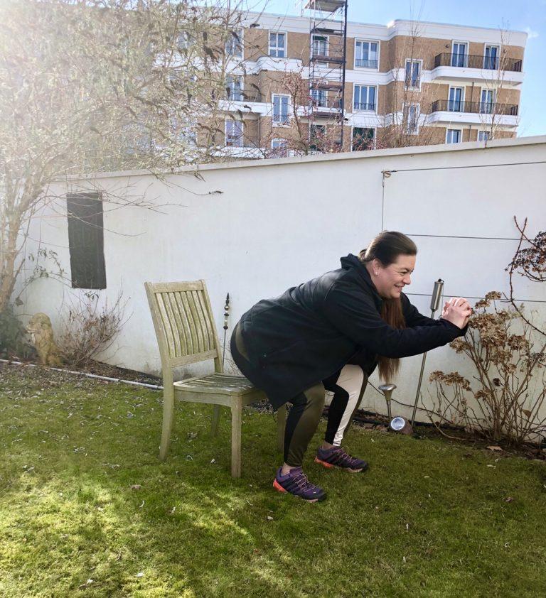Fitness Kolumne: Squats | berlinmittemom.com