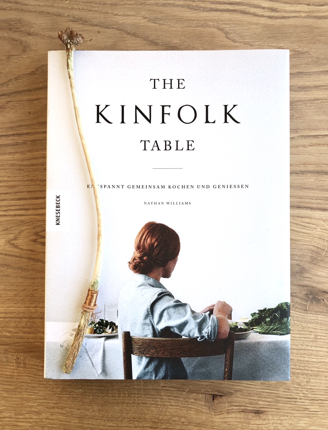 Freitagslieblinge, The Kinfolk Table