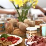 Sonntagsfrühstück | berlinmittemom.com