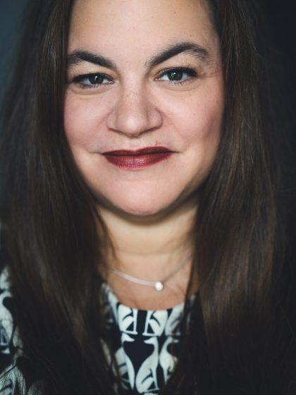 Anna Luz de León aka Berlinmittemom by Malina Ebert Portraitfotografie | berlinmittemom.com