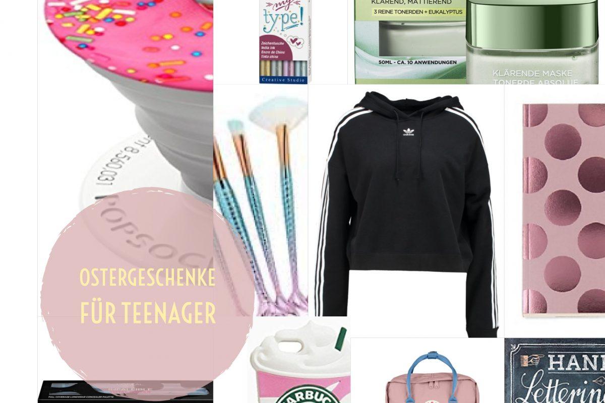 Geschenke zu Ostern für Teenager | berlinmittemom.com