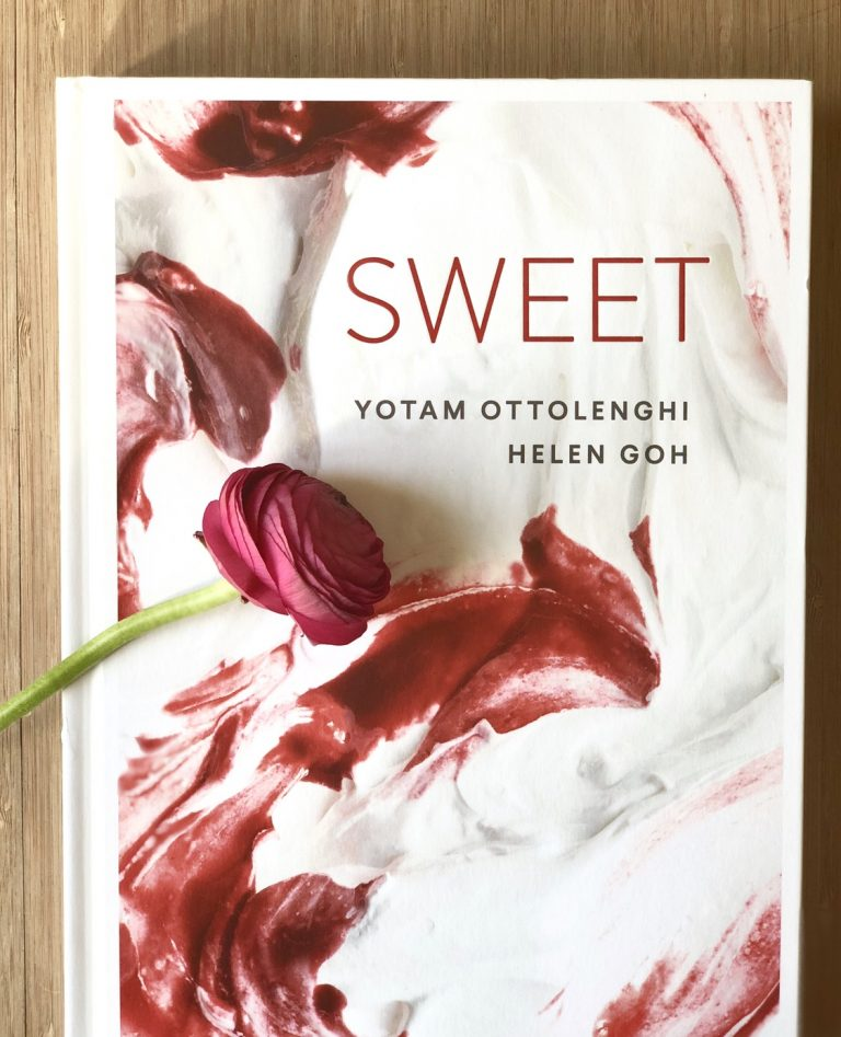 Sweet, Ottolenghi | berlinmittemom.com