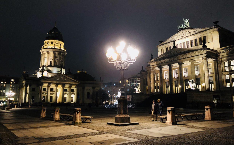 Gendarmenmarkt Berlin | berlinmittemom.com