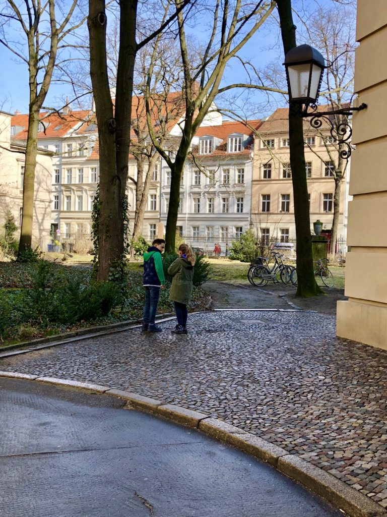 Sophienkirche Berlin | berlinmittemom.com