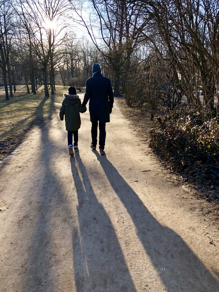 Sonntagsspaziergang | berlinmittemom.com
