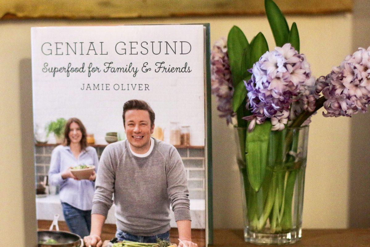 Freitagslieblinge: Jamie Oliver Superfood